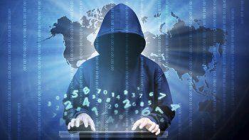 El principal objetivo era estafar a los usuarios de cuentas bancarias online.