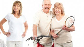 Se analizaron más de 80.000 casos, y los que usaban la raqueta con regularidad redujeron un 56% las muertes por problemas cardiovasculares.