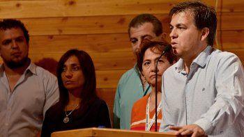 El ministro Alcaraz fue el anfitrión de un congreso en Villa La Angostura.