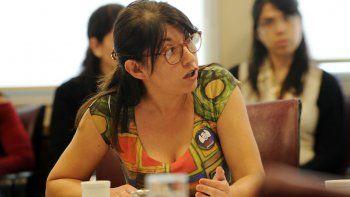 Patricia Jure (FIT) solicitó conocer los tributos de las offshore de YPF.