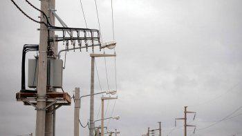 la demanda electrica crecio en neuquen durante el mes de mayo