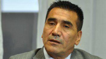 Rioseco dijo que con Martínez el FpV va a hacer un papelón en 2017.