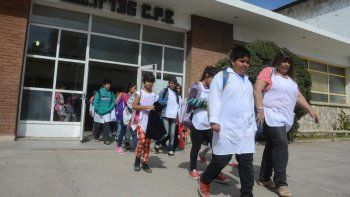 Ayer fue el último día de clases para muchas escuelas de la provincia.