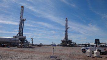 El paro se sintió en la cuenca neuquina. El titular del gremio petrolero, Guillermo Pereyra, había amenazado con profundizar las medidas. De fondo se discute un subsidio a los trabajadores.