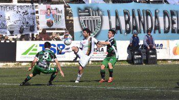 El Albinegro buscará volver al triunfo esta noche en Bahía Blanca y acercarse un paso más a la clasificación.