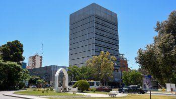 neuquen tendra su primer edificio inteligente: la torre bpn
