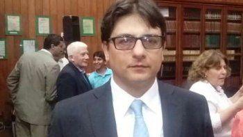 """El fiscal Lello Sánchez dijo que esto """"forma parte del trabajo""""."""
