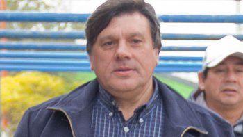 Juan Carlos Giannattasio tiene un pedido de juicio político.