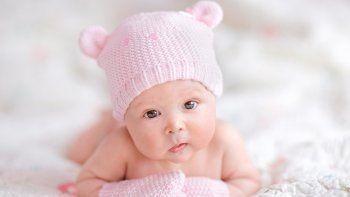 El trabajo se hizo con los bebés nacidos en América Latina, España y EE.UU.