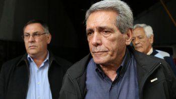 Uno de los líderes del triunvirato de la CGT cuestionó el gobierno de Macri.