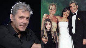silvestre dijo que su ex mujer lo enganaba con scioli: salia con el desde que tenia 13 anos
