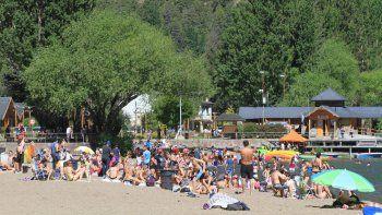 el turismo dejo a neuquen ingresos por $244 millones