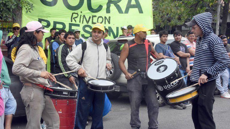 Para el interventor de la UOCRA, los cortes de ruta perjudican a los trabajadores