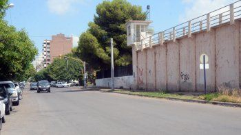 desde el municipio insisten con un desarrollo inmobiliario en la u9