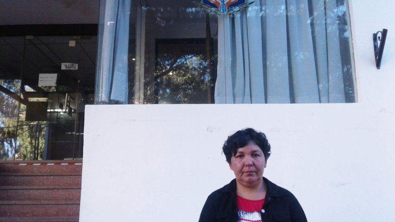 Juana Zapata