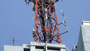 Por ahora, las compañías no podrán instalar nuevas antenas.