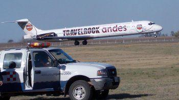 Cinco aerolíneas están interesadas en operar en la región
