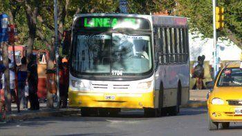 UTA se bajó del paro y el transporte urbano será normal: no hay vuelos ni bancos