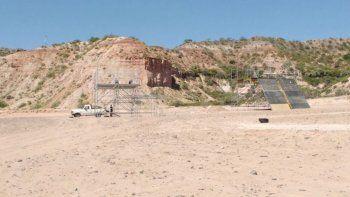 Acusan a la Muni de dañar Parque Norte por el predio de motocross