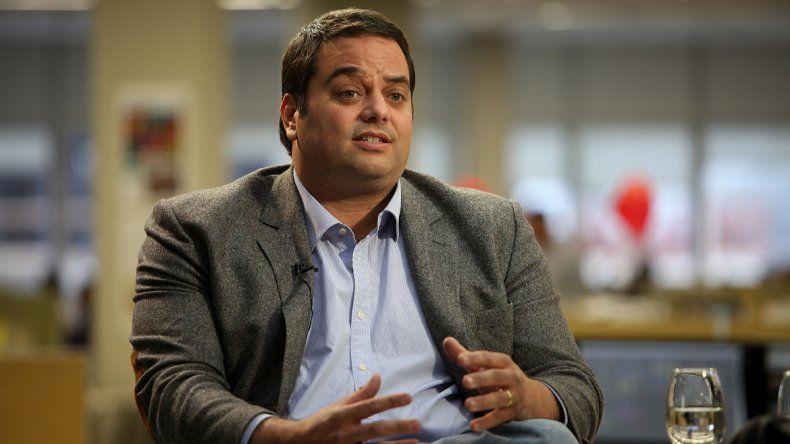 Renunció Jorge Triaca a la secretaría de Trabajo