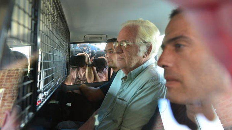 Carlos Carrascosa, el viudo de María Marta que estuvo preso, habló para la serie de Netflix.
