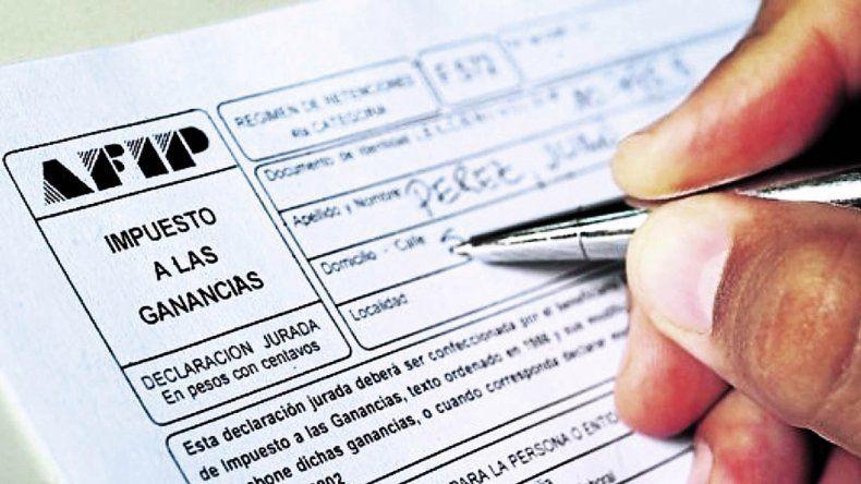 La UCR quiere que todos los jueces paguen impuesto a las ganancias