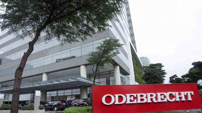 La Justicia aceptó el pedido de Odebrecht para acogerse a la ley de quiebras