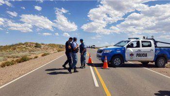 Un ciclista murió tras un accidente sobre la Ruta 17