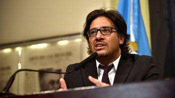 el gobierno impulsa un proyecto para suprimir la feria judicial