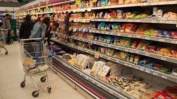 En Neuquén capital, los precios no paran de aumentar.