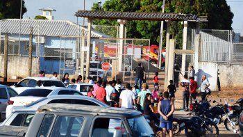 al menos 33 muertos tras otra masacre en una carcel de brasil