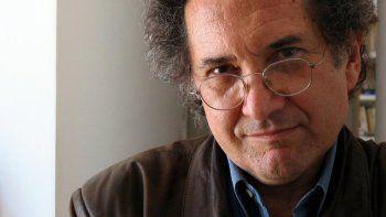 Murió a los 75 años el reconocido escritor Ricardo Piglia