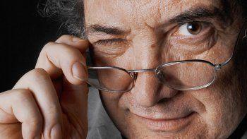 Piglia fue uno de los escritores más destacados de las últimas cuatro décadas.