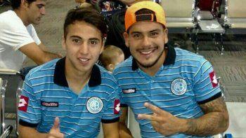 El plantel de Belgrano se negó a viajar en un avión con desperfectos