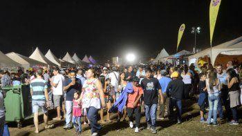 En su quinta edición, a realizarse en febrero, el evento estrenará la denominación de Fiesta Provincial de la Confluencia.