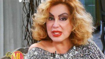 murio la actriz beatriz salomon, a los 65 anos