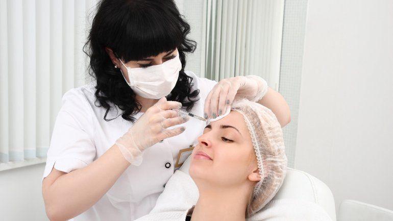 Ya se utiliza el bótox para tratar varias enfermedades