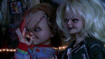 La novia de Chucky regresa para enfrentarse a Alex Vincent, el niño protagonista.