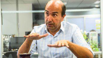 Marcelo Bermúdez es una de las figuras del municipio capitalino para suceder a Horacio Quiroga. Sin embargo, por ahora mantiene un perfil bajo cada vez que se lo consulta sobre su posible candidatura a intendente de la capital neuquina. Un intendente no