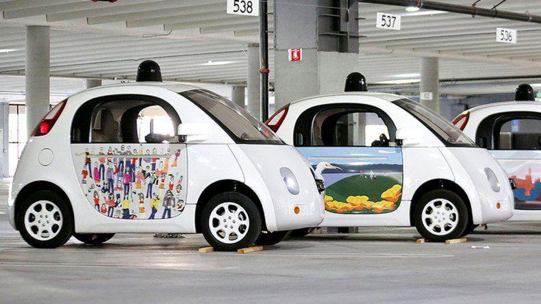 Estos vehículos comenzarán a circular en EE.UU. a fin de mes.