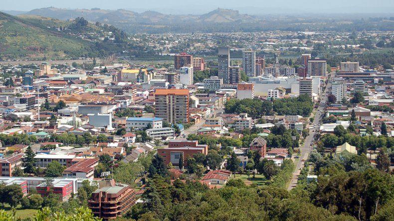 La ciudad de Temuco es la más elegida a la hora de hacer turismo shopping por miles de habitantes del Alto Valle de Río Negro y Neuquén.