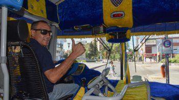En Neuquén, el gremio nuclea a los trabajadores del servicio de transporte público, además de los choferes de combis. Hoy busca ampliar la base de afiliados.