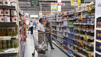 Este año se incorporaron frutas y verduras al programa de precios diferenciales, pero se eliminaron productos.