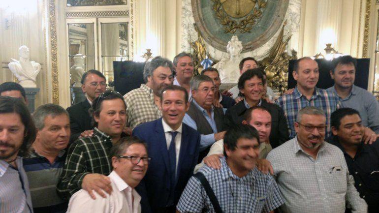 Gutiérrez: Este plan es un nuevo envión a la actividad