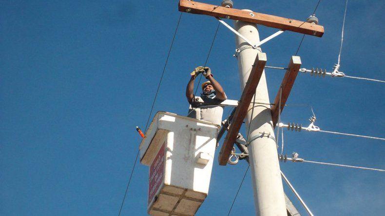 Un problema en un transformador dejó sin agua y luz a gran parte de Cipo