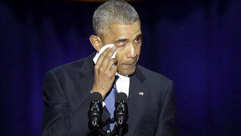 Obama llamó a la unidad más allá de nuestras diferencias