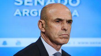 caso odebrecht: el jefe de la afi nego su vinculacion