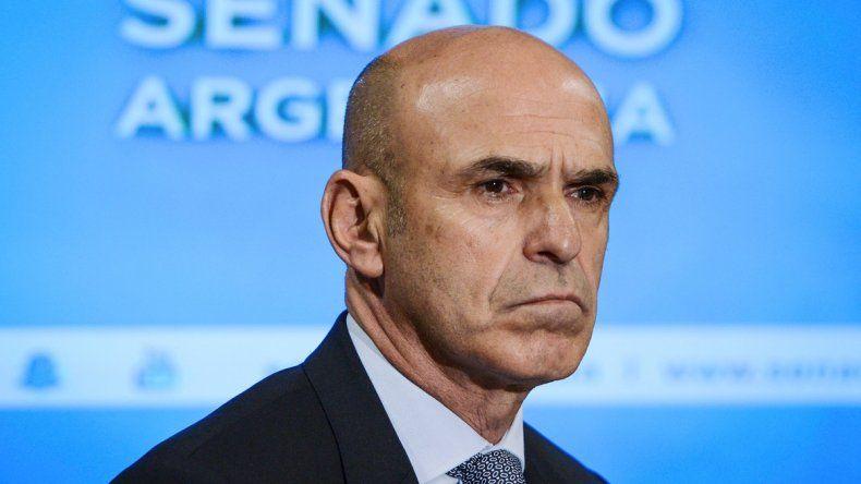 Caso Odebrecht: el jefe de Inteligencia negó su vinculación