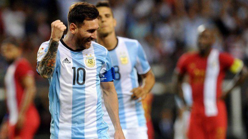 Argentina sigue siendo la mejor selección de fútbol según FIFA