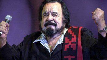 a los 91 anos, murio el cantante horacio guarany